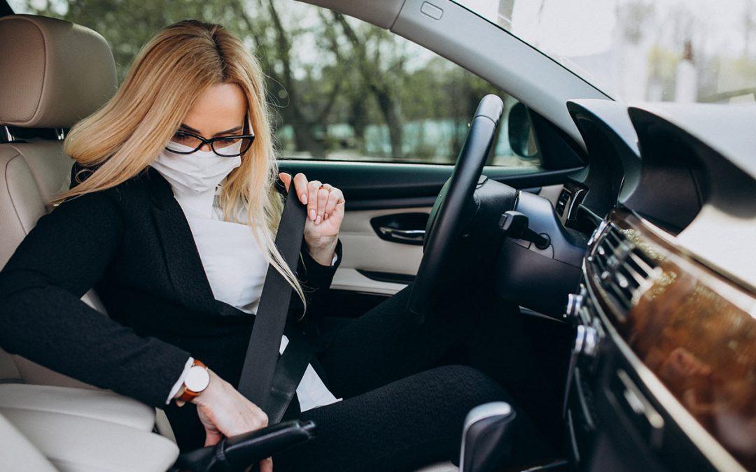 Cinco puntos claves para convertirse en un conductor seguro